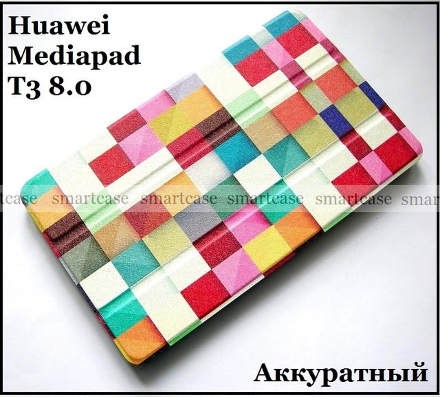 купить чехол для huawei mediapad t3 8