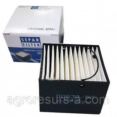 336430А1 Фильтр топливный (сепара)