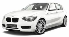BMW 1 (2004-...)