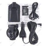 Автомобильный видеорегистратор HD DVR, фото 2