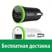 Автомобильное зарядное устройство Belkin (2.1AMP)