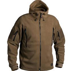 Тактические кофты и куртки Helikon