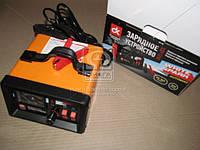 Зарядное устройство 10Amp 6/12V аналоговый индикатор <ДК>