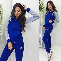 Женский спортивный костюм Nike с капюшоном