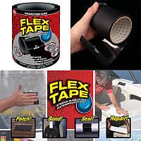 Flex Tape водонепроницаемая клейкая лента скотч 10*150см