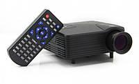Портативный мультимедийный проектор  led projectors LZ-H80