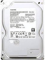 HDD Toshiba 1TB 3.5 SATA III