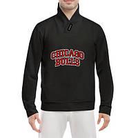 GlobusPioner Толстовка Chicago Bulls 62157
