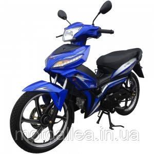 Мотоцикл  SP125С-3