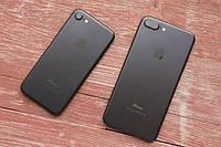 Копия Apple iPhone 7 PLUS 128GB + В подарок силиконовый чехол!