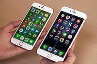 Копия Apple iPhone 7 PLUS 128ГБ КОРЕЯ + В подарок силиконовый чехол!