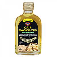 Масло Грецкого Ореха 0,1 л в картонной упаковке