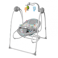 Детская кресло-качалка Carrello Molle Baby Tilly CRL-10301