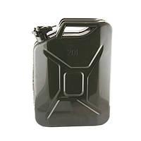 Канистра металлическая 20л (КМ-20)