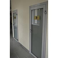 Алюминиевые окна и двери, фото 1