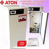 Котел газовый Атон ATON Atmo-20 E Дымоходный, SIT 630 Италия, фото 2