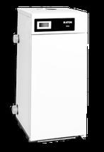 Котел газовый Атон ATON Atmo-10 E Дымоходный, SIT 630 Италия, фото 3