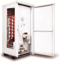 Котел газовый Атон ATON Atmo-16 E Дымоходный, SIT 630 Италия, фото 3