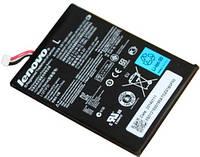 Аккумулятор (батарея) для Lenovo BL195 (A2107,A2207) леново, L12T1P31, 3550 мАч
