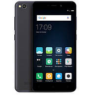 Cмартфон Xiaomi Redmi 4A  Черный (2/16GB)