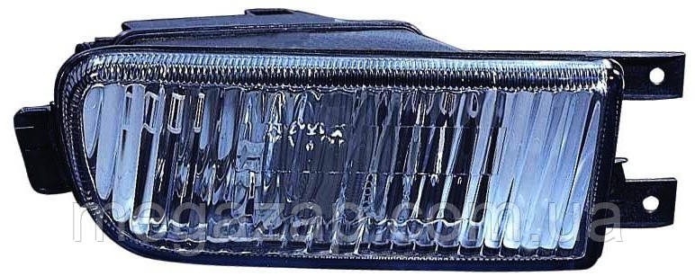 Фара противотуманная левая AUDI 100 (91-94).