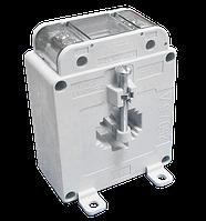 Трансформатор тока измерительный класс точности 0,5s тип S30 0,5s шинного типа
