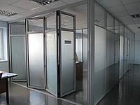 Межкомнатные перегородки раздвижные двери