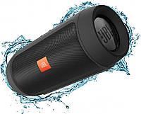 Bluetooth Колонка JBL Charge 2+ Black
