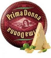 Сыр твердый Prima Donna Maturo, Голландия  (режем от 300 грамм)