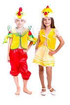 Дитячий карнавальний костюм Півник для хлопчика, фото 3