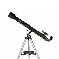 Телескоп Bresser Stellar 60/800 AZ(Сarbon)