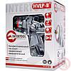 HVLP II Профессиональный краскораспылитель INTERTOOL PT-0100