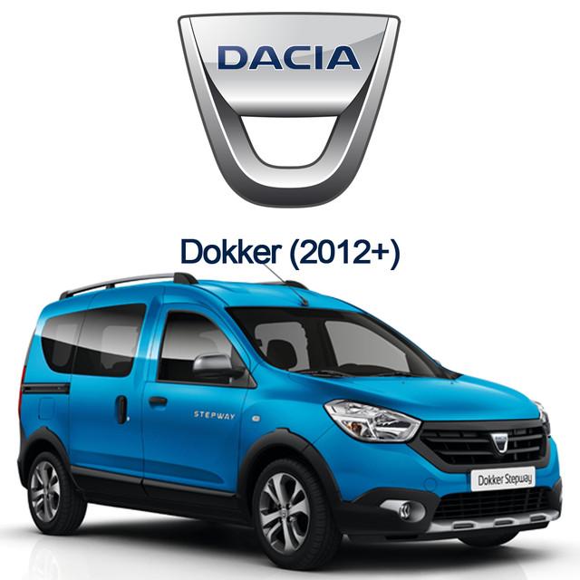 Dacia Dokker (2012+)