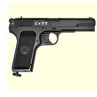 Пневматический пистолет Crosman C-TT