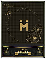 Электрическая индукционная плита MAGIO MG-443
