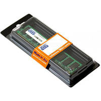 Модуль памяти для компьютера DDR3 4GB 1600 MHz GOODRAM (GR1600D3V64L11S/4G)