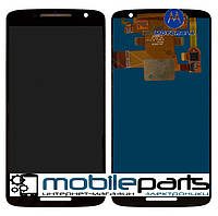 Оригинальный Дисплей (Модуль)+Сенсор (Тачскрин) для Motorola XT1562 Moto X Play | XT1563 (Белый)