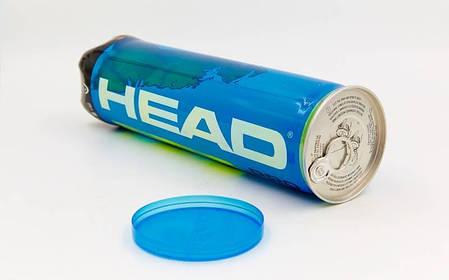 Мяч для большого тенниса HEAD PRO 571034, фото 2