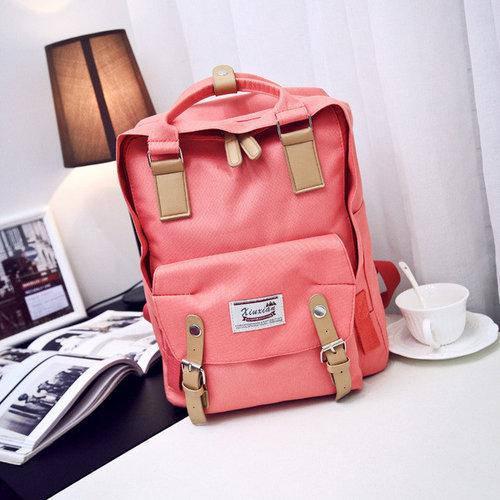 Молодежная сумка-рюкзак