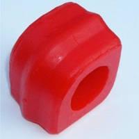 Втулка переднего стабилизатора VOLKSWAGEN T4 7D1 411 041 (полиуретан)