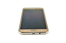 Смартфон Samsung Galaxy J7 J700H Витрина, фото 3