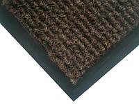 Оплинтусовка грязезащитных ковров