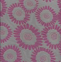 RASEL ORMI R 3470 розовая ромашка