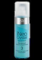 Двухфазный лосьон-закрепитель для волос iNeo-Crystal, 100 мл