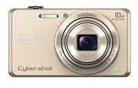 Фотоаппарат Sony WX220 gold, фото 1