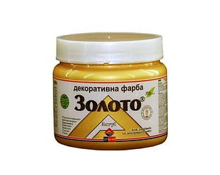 """Краска """"металлик"""" IРКОМ ЗОЛОТО IP-151 0,4л"""