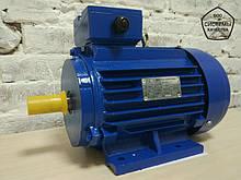Електродвигун 4 кВт 3000 об. Асинхронний Трифазний АИР100Ѕ2.