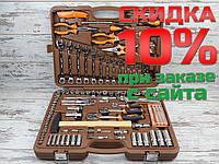 Набор инструментов OMBRA OMT131S (131 предмет)