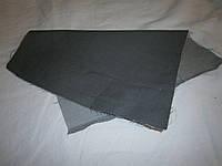 Ткань костюмно-джинсовая серо-бежевая плотная №11(С2)