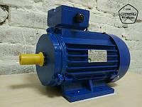 Электродвигатель 11 кВт 3000 об. Асинхронный Трехфазный АИР132М2.